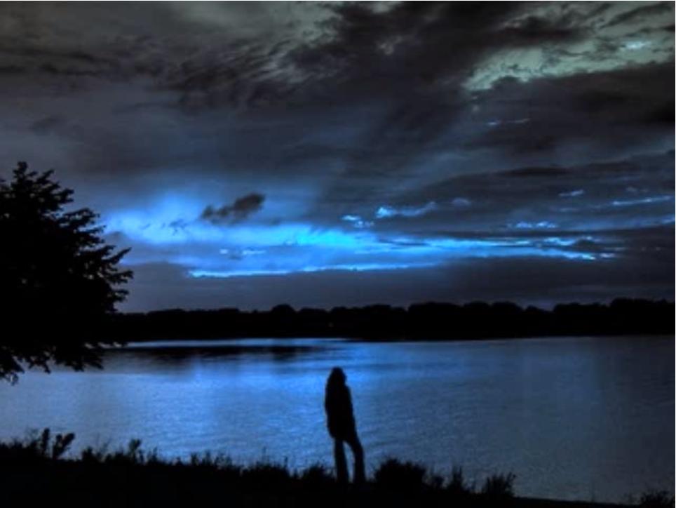 Feelin' Blue by CCR